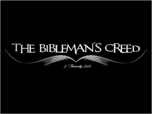 biblemans-creed-front